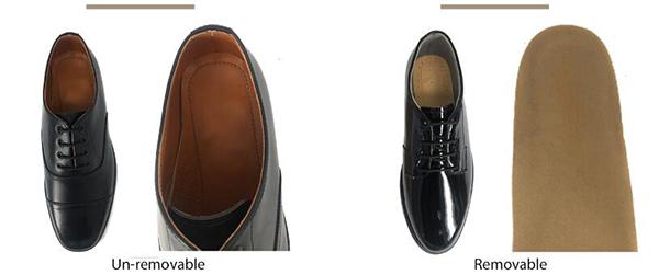 ¿Cuáles son las diferentes plantillas para botas militares3
