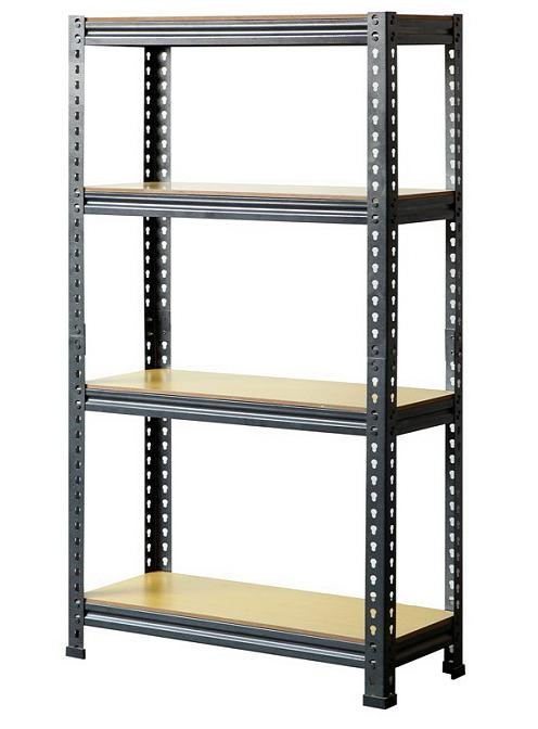 4 Tiers Metal Shelf (7030F-100)