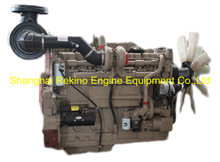 CCEC Chongqing Cummins KTA19-P750 P Type pump stationary diesel engine motor 750HP 1800RPM