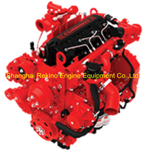 FOTON Cummins ISF3.8 vehicle diesel engine motor for Bus (122-168HP)