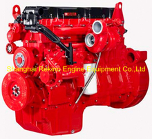 FOTON Cummins ISG12 ISGE vehicle diesel engine motor for Bus (380-490HP)