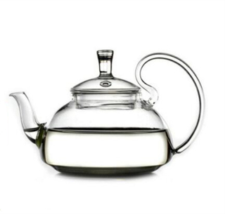 Glass teapots,coffee pot, heat-resistant glass,borosilicate glass with filter