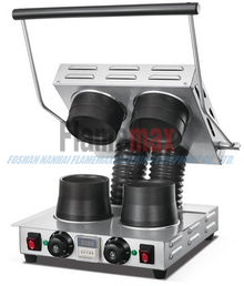 HOV-2 Hot Sale Two Head Popular Sandwich Grill made in China