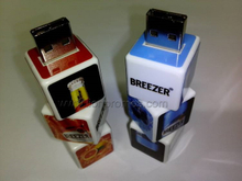 Magic Cube Beer Promotional USB Disk