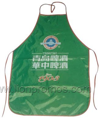 Food Beverage,Oil Household Items Promotional Gift Cheap PVC Oil Proof Apron