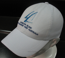 Hotel Gift Polyester Mesh Sports Cap