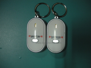 Custom Logo PromotionalWhistle Key Finder