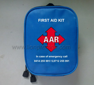 AAR first aid bag