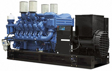 Black Start Diesel Generator Sets