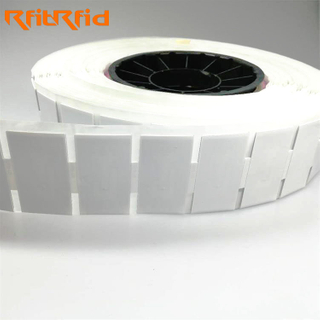 UHF FLEXIBLE ANTI METAL RFID METAL TAG STICKER LABEL ON METAL