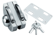 Glass door lock FS-223