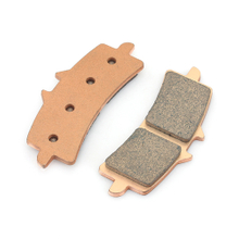 Hight Friction Long Life Replacing Motorcycle Brake Pads