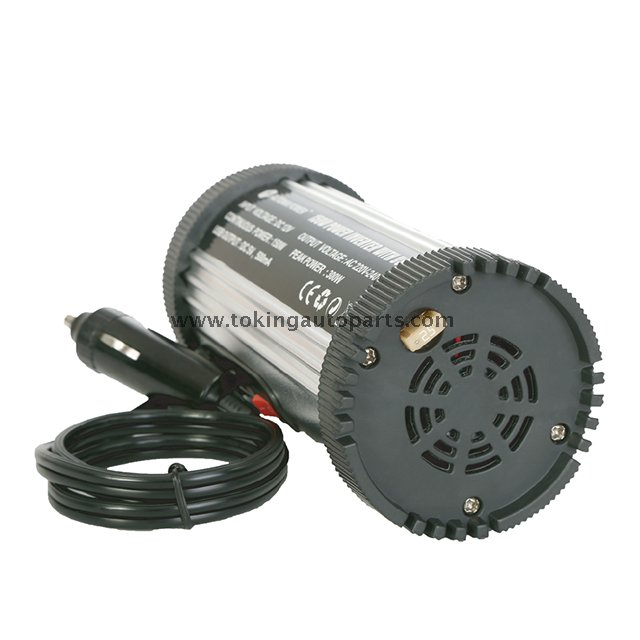 INVERSOR MODIFICADO 150With200W de la ONDA de SENO
