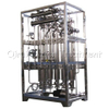 Electric Heated Distilled Water Machine