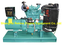 Cummins 64KW 80KVA 60HZ land diesel generator genset set