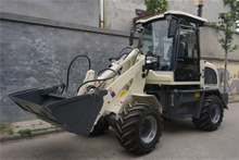 mini loader zl08
