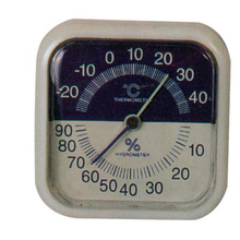 TM713 Garden Thermometers