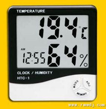 HTC-1 Digital Thermoemter and Hygrometers