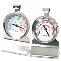 SP-Z-3 Oven and Refrigerator Thermometer