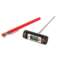SP-E-18 Digital Thermometers