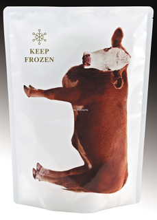 Frozen Meat Packaging