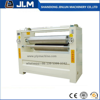Hot Sale 8 Feet Glue Spreader Machine for Plywood