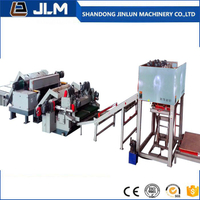 Veneer Automatic Production Line