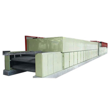 Roller Veneer Dryer Machine