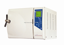 LCD pulsating vacuum automated Sterilizer