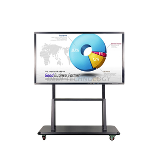 "Dedi 55"" smart board touch screen all in one pc for conference room"