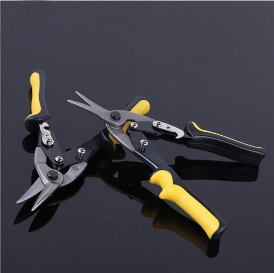 Aviation Tin Snip Heavy Duty Shears Cutters