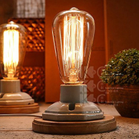 2016 Hot Sales Edison Lamp LED Edison Lamp