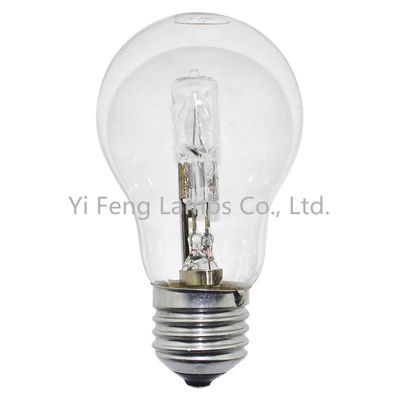 Eco A60 Osram Halogen Lamp with CE, RoHS Approved