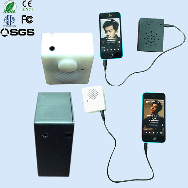 Hot-sale customize music box recordable sound module for toys