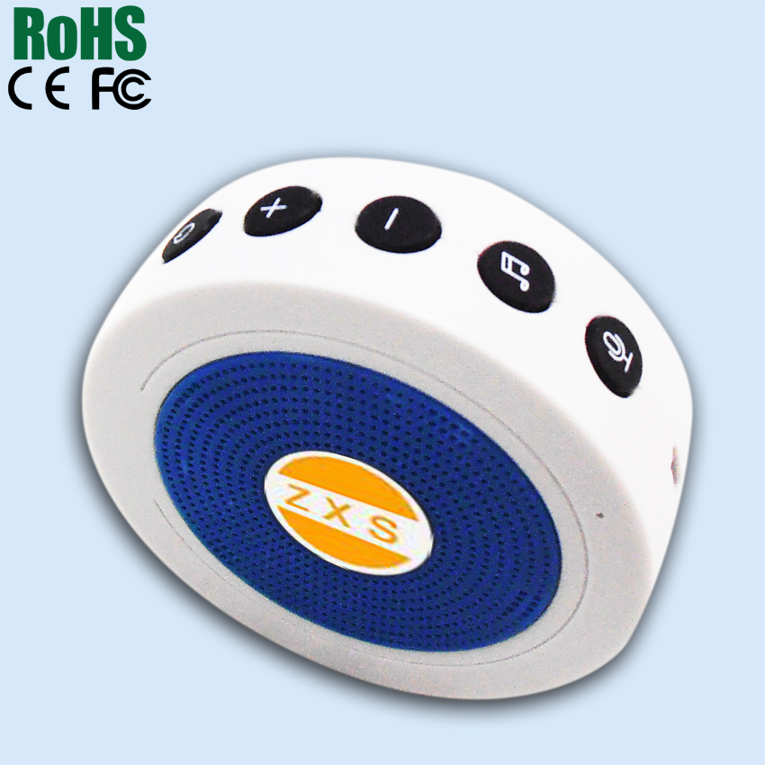 Multi-function white noise machine for baby sleeping