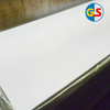Goldensign 0.8mm Transparent Plastic Glossy Rigid PVC Sheet