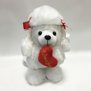 Puppy Plush Toy Dogs Stuffed Animals Soft Children Dolls Kids Toys