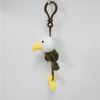 Custom Soft Plush Argentavis Toy Keychain