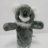 Plush Stuffed Toy Koala Hand Puppet for Kids