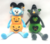 Plush Halloween Toys Cute Stuffed Plush Halloween Toys
