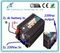 12/24Vdc and 220Vac to 220Vac dual input 600Watt modified sine wave inverter moveable UPS solar power with Battery charger
