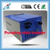 MPPT 500~600Vdc to 380~440Vac 130A 5500W Solar charger Sine Wave three phase pumping Inverter
