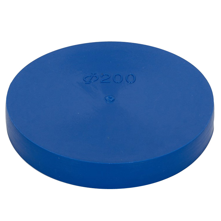 Plastic Full Face Flange Protection Cap (YZF-C017)