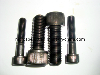 Hex Socket Head Screw (YZF-B18)