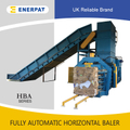 Automatic Horizontal Balers Introduction