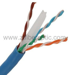High Speed CAT6 UTP Communication Cable