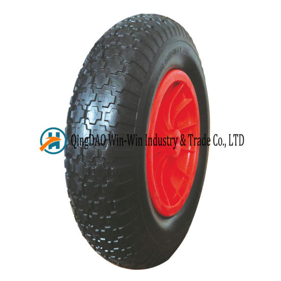 Heavy Duty PU Wheels for Trolley Wheels