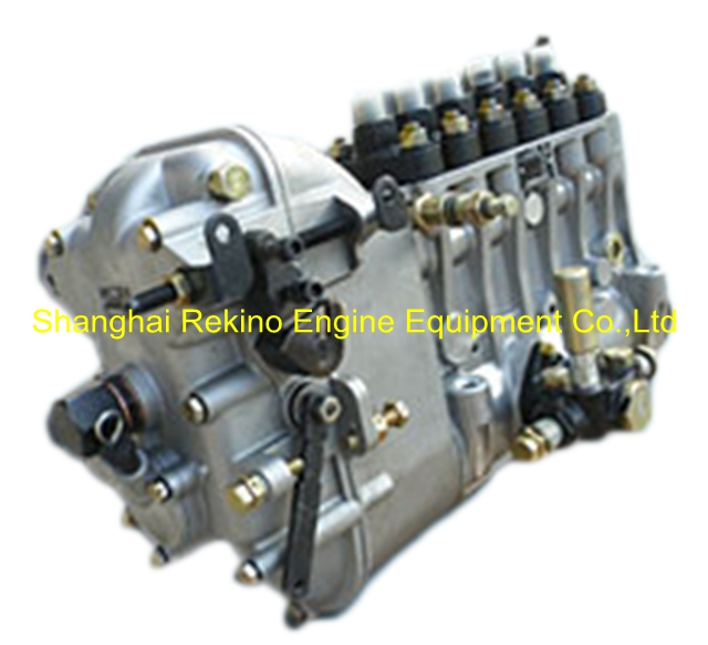 BP22G4 616067320002 Longbeng fuel injection pump for Weichai 6160