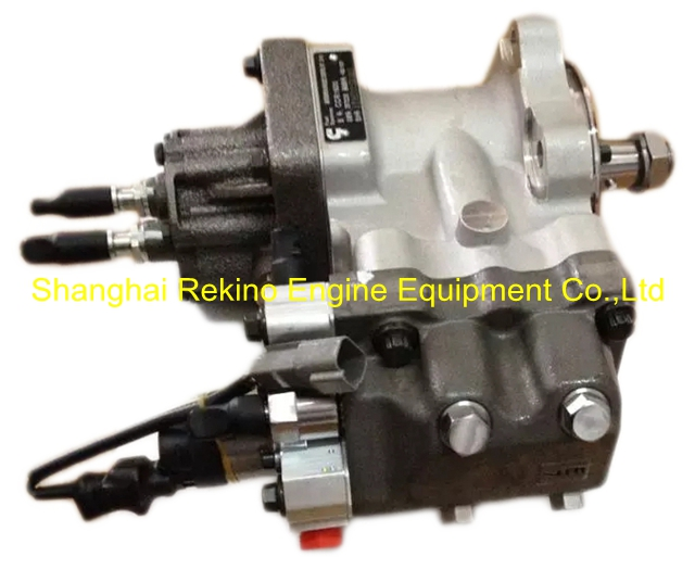 6745-71-1170 3973228 Komatsu fuel injection pump for 6D114E-3 WA430-6 PC350LC-8 PC300-8