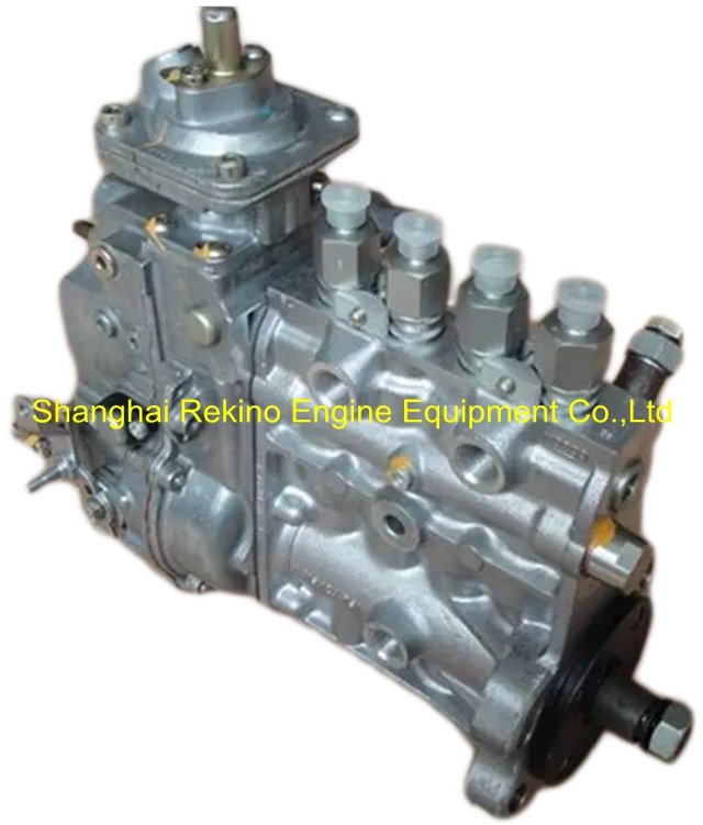 6737-71-1211 Komatsu fuel injection pump for SAA4D102E-2 PC160LC-7